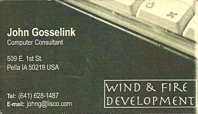 Local business cards colourmoves